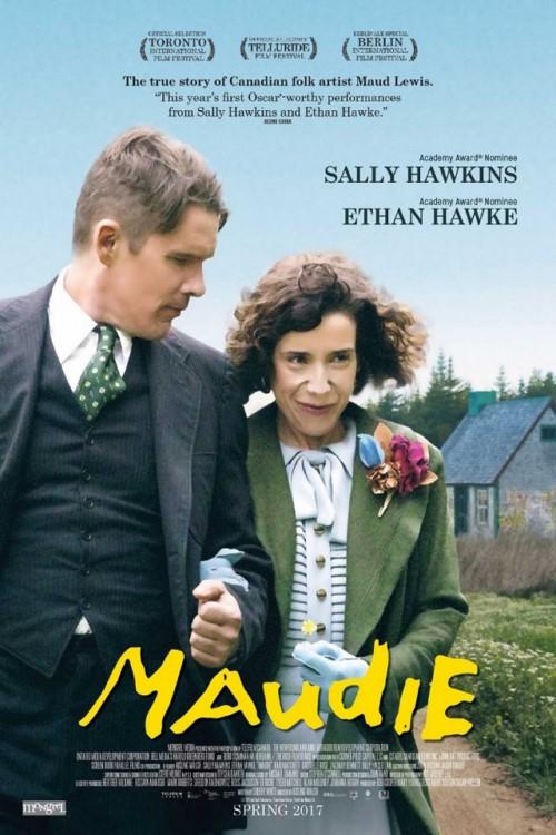 دانلود فیلم Maudie 2016 با لینک مستقیم